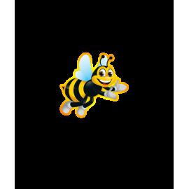 Фигурный элемент для группы Пчелки маленький
