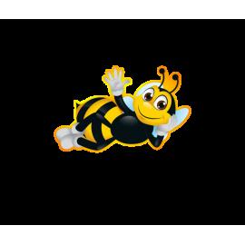 Фигурный элемент для группы Пчелки средний